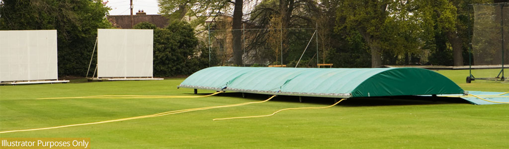 Cricket Covers