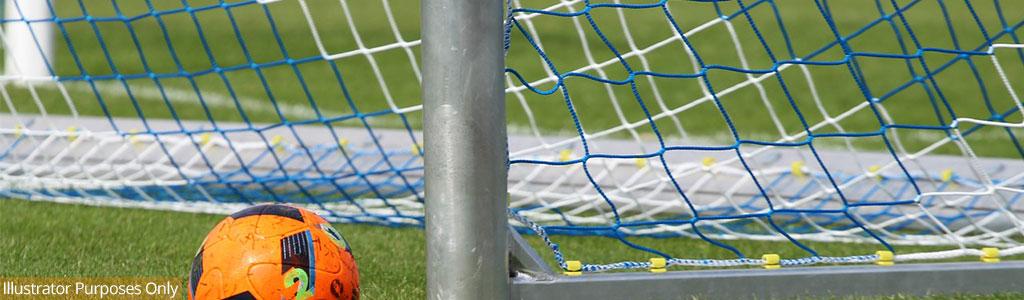 Football Goalposts