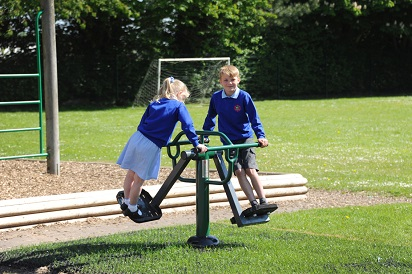 The Benefits of Using Outdoor Gym Equipment for Children