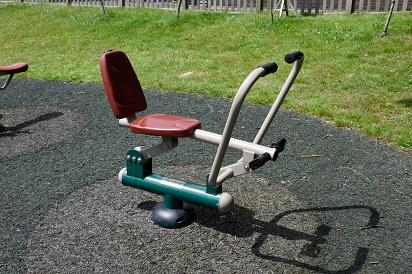 Childrens-Rower